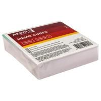Блок паперу для записів 8х8х2см (не склеєний) D8001