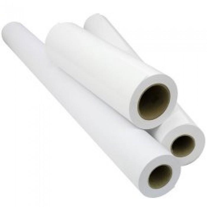 Бумага для плоттера (610мм х 50м.) 80г/м2