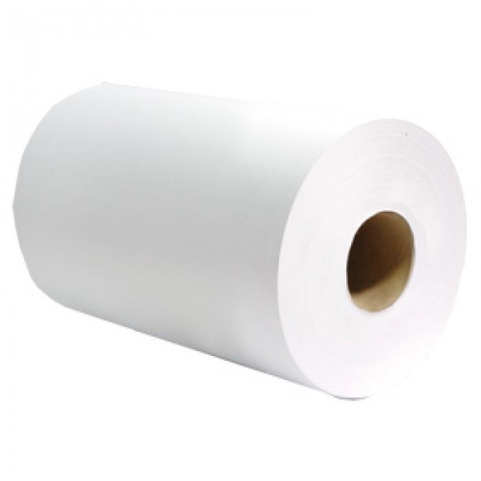 Папір рулонний без перфорації 210х55м, 45г/м2