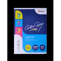 Бумага COLOR COPY 250г/м2, А4, 125л