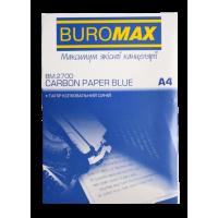 Бумага копировальная (синий) bm.2700