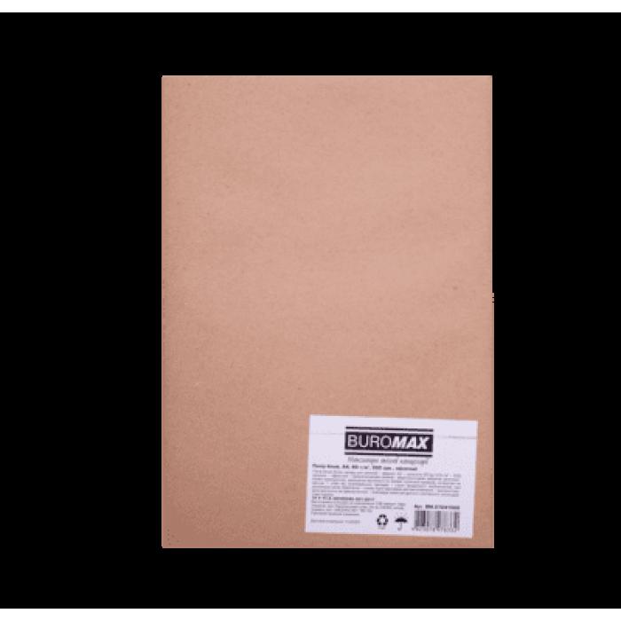 Папір офсетний 60г/м2, А4, 500арк