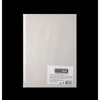 Папір газетний 45г/м2, А4, 100арк