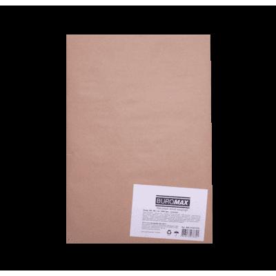 Бумага газетная 45г/м2, А4, 500л