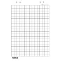 Блокнот для флипчарта 10 листов (клетка) bm.2295
