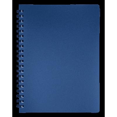 Тетрадь для записей А4 Status (графит) bm.24452153-50