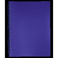 Тетрадь для записей А4 Status (чароит) bm.24452153-52