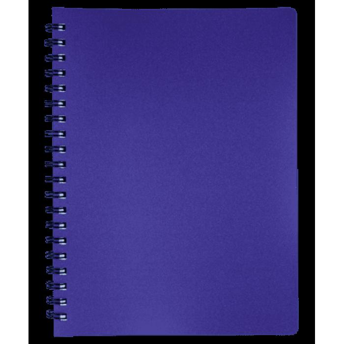 Зошит для записів А4 Status (чароїт) bm.24452153-52