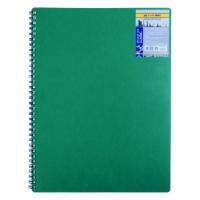 Зошит для записів А4 Classic (зелений) bm.2446-004