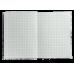 Блокнот Flora А6, 64 аркуша (білий) bm.24614102-12