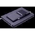 Блокнот деловой Comfort А5, 96л. серый (клетка)  BM.295109-09