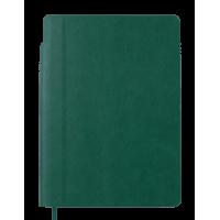 Блокнот деловой Fresh А5, 96л. зеленый (линия) BM.295211-04