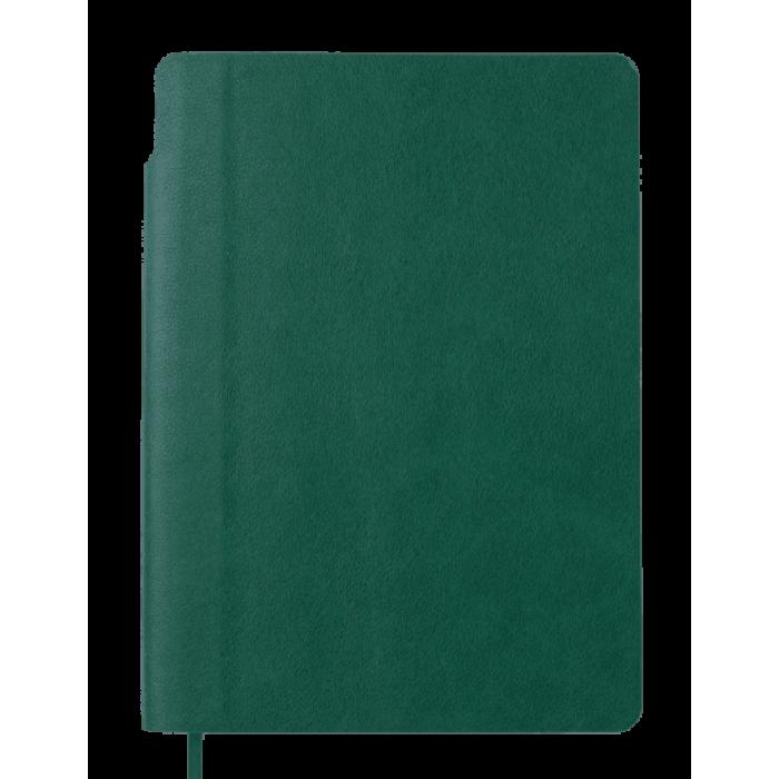 Блокнот діловий Fresh А5, 96л. зелений (лінія) BM.295211-04