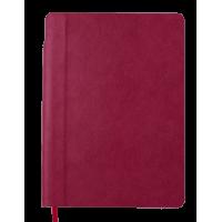 Блокнот деловой Fresh А5, 96л. темно-красный (точка)  BM.295311-13