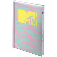 Ежедневник недатированный Агенда Графо MTV-4  73-796 68 061