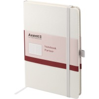 Книга записная Partner 125х195мм (белый/клетка) 8201-21-A