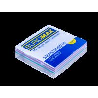 Блок бумаги Зебра Jobmax (склеенный) 80х80х20мм.