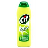 Cif крем для чищення Актив лимон (500мл)