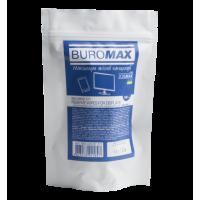 Запасний блок серветок для чищення екранів, моніторів і оптики Jobmax  bm.0802-01