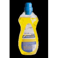Buroclean Eurostandart для миття полу 1л. Лимон