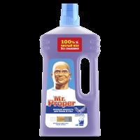 MR.PROPER универсальное моющее средство 1л Лавандовое спокойствие