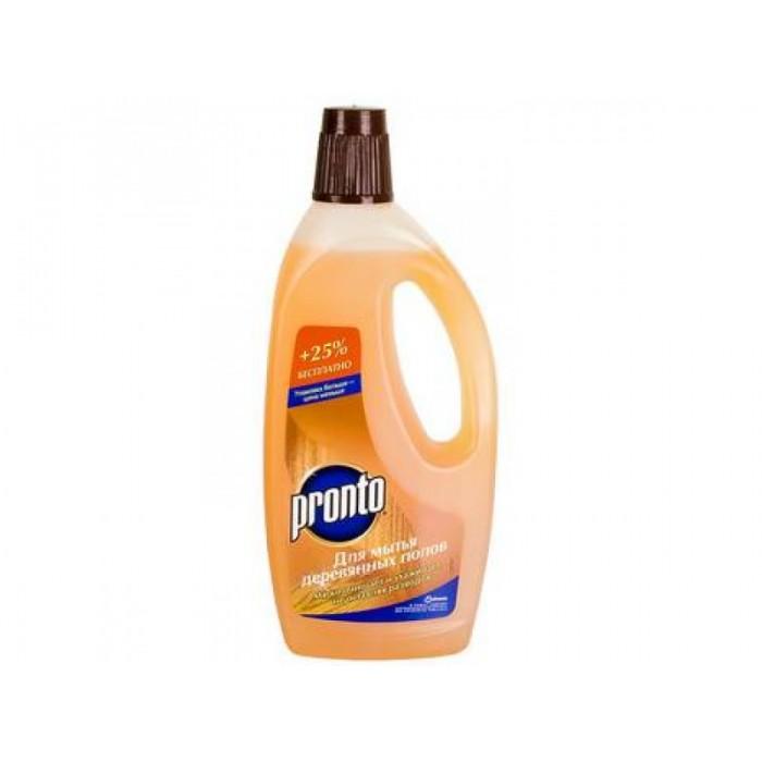 PRONTO для мытья полов 750мл