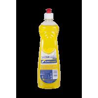 BUROCLEAN EuroStandart для миття  посуду 450мл. (лимон) 10700760