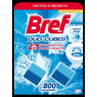 BREF Duo-Cubes очищающие кубики 2 в 1