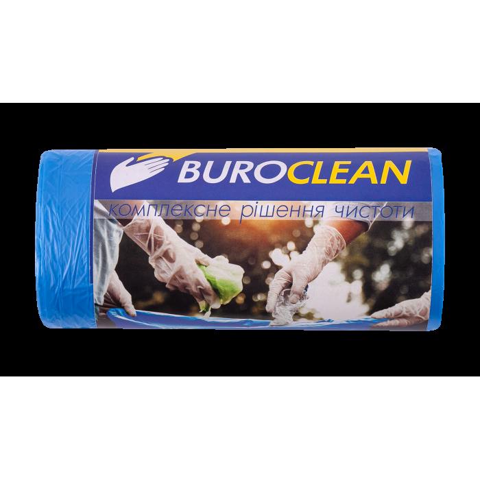 Пакети для сміття EuroStandart  50х60см. 35л. 50шт.