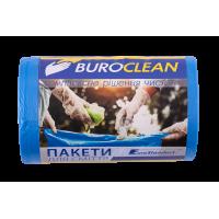 Пакеты для мусора EuroStandart  прочные 50х60см. 35л. 100шт.