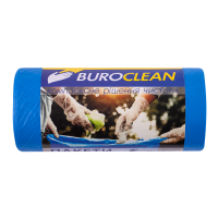 Пакеты для мусора EuroStandart прочные 60х80см, 60л. 20шт.