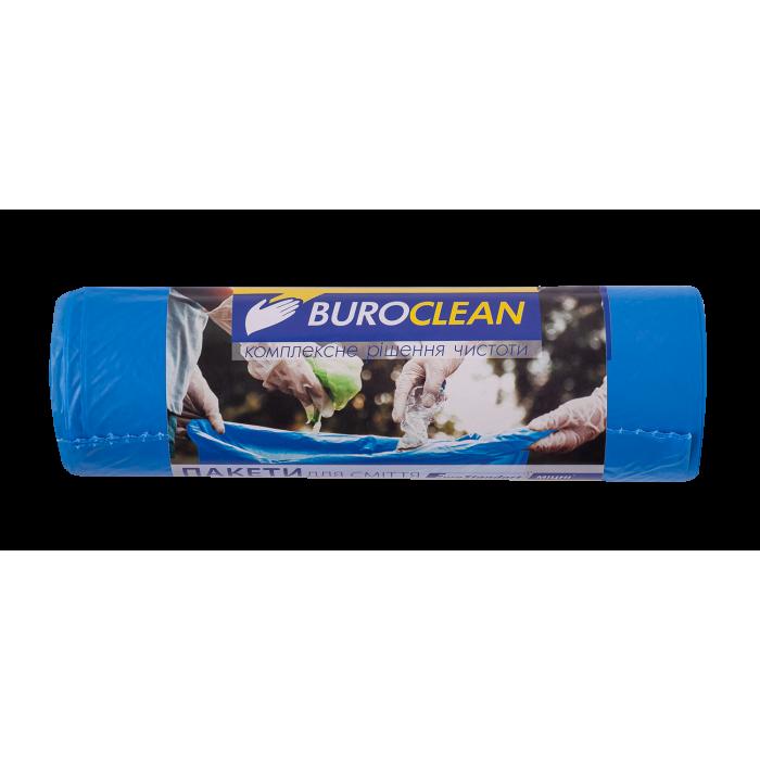 Пакети для сміття EuroStandart 160л. 10шт.