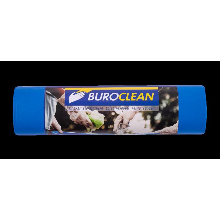 Пакеты для мусора 90х130см, 240л. 5шт. EuroStandart