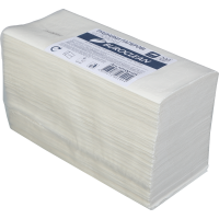Полотенца бумажные  V-складка (белые) 10100105
