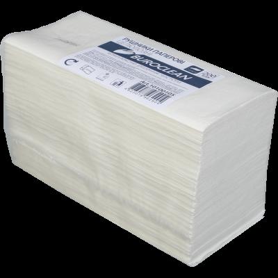 Рушникі паперові V-складка (білі) 10100105