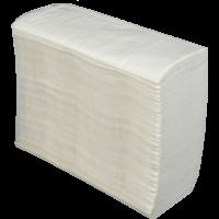 Полотенца бумажные  Z-складка (белые)