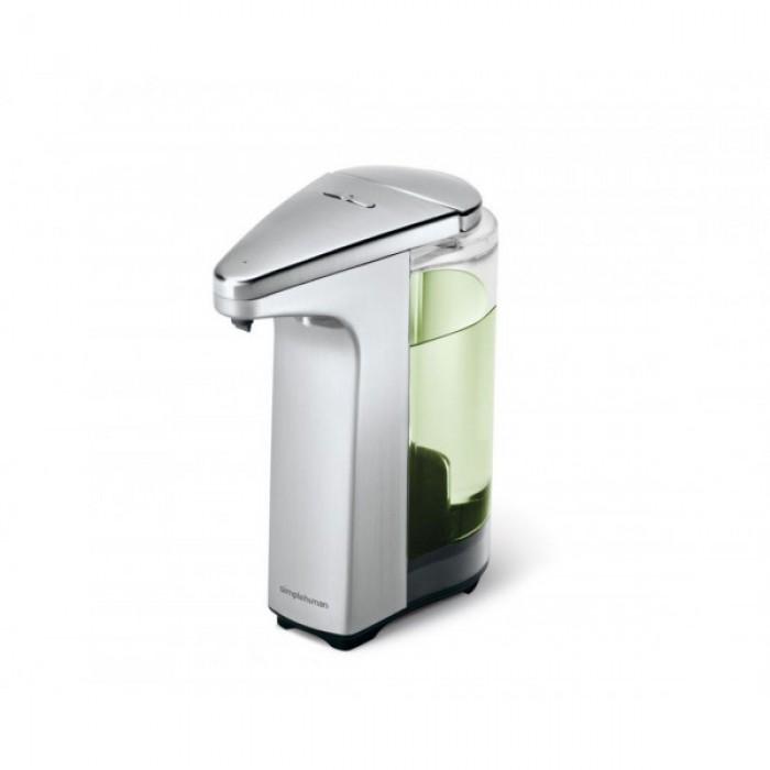 Дозатор для жидкого мыла настольный сенсорный 0,237л.