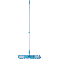 Швабра плоская телескопическая 10300107
