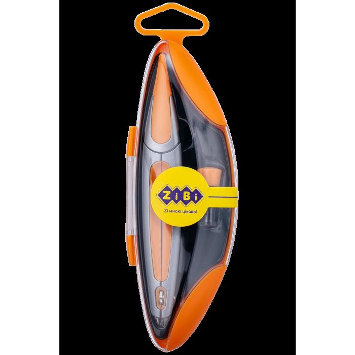 Циркуль Start Ergo в твердом футляре (оранжевый) ZB.5350ES-08