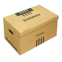 Короб для архівних боксів (коричневий) 7666301PL-02