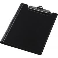 Кліпборд-папка А4 вініл (чорний) 0314-0002-01