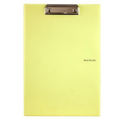 Планшет Pastelini А4 (жовтий) 2512-26-A
