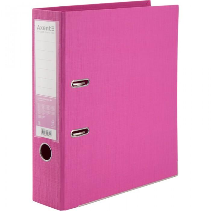 Реєстратор Prestige Plus А4, 7,5см. (рожевий) 1722-10C-A