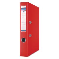 Регистратор PREMIUM А4/50мм (красный) 3955001PL-04