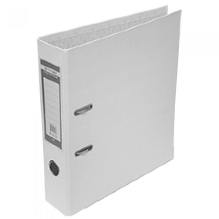 Реєстратор А4 70мм (білий), одностороннє покриття  bm.3011-12c