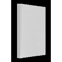 Реєстратор с кільцевим механізмом Панорама А4/4R/25 (білий)  0316-0022-09