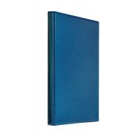 Регистратор с кольцевым механизмом Панорама А4/4D/40 (т.-синий)  0316-0024-02