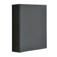 Реєстратор з кільцевим механізмом Панорама А4/4D/70 (чорний)  0316-0026-01