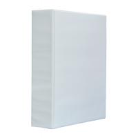 Реєстратор з кільцевим механізмом Панорама А4 / 4D / 70 (білий) 0316-0026-09