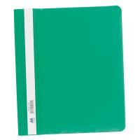 Скоросшиватель А5 (зеленый) bm.3312-04